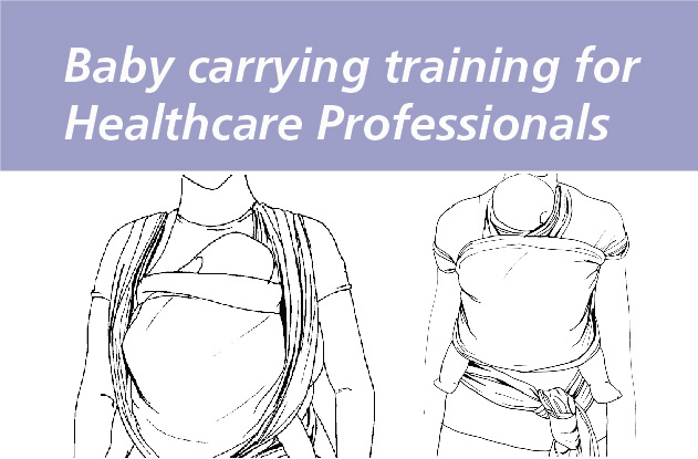 Permalink to: Hold Close Baby Carrying for Healthcare Professionals Course